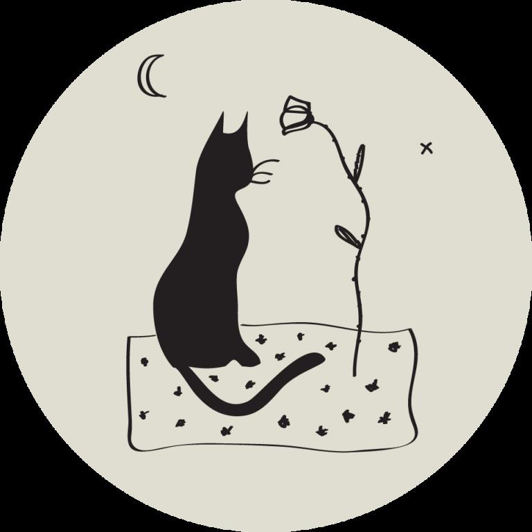 Louis Vignat CAT & ROSE